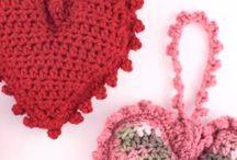 Crochet cuties / by Teresa Bjork