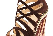 Shoes / by Tiree Beyerlein