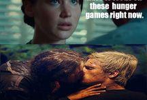 MockingJay / All things Hunger Games / by Elysa Sirtak