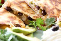 Food....spicy....Mexico / by Robbin Crider