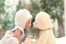 Babies / by Sabrina Ritosa