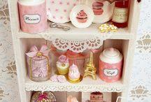 cute miniature / by daisy