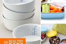 Healthy lifestyle / by Stacey Gray