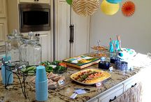 Celebrating baby / by Melinda Castro