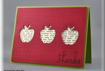 DIY cards / by Christine Oates