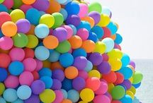 ~~ Balloons ~~ / by Terri Bleakney