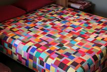 quilts / by LYNNE CARPENTER