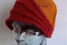 Tricot/Crochet / by Emilie Dornier-Silbert