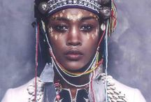TRIBAL INSPIRATIONS / by ZOWIE ACCESSORIES