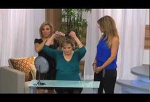 Fusion Styling Your Hair - Videos Tutorials / Fusion style your hair with Perfecter Fusion Styler. Watch the official video tutorials by Maria McCool on styling your hair with Perfecter. Get started! www.tryperfecter.com  / by Perfecter Beauty Brands