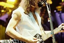 Eddie Van Halen / by Bhut Jolokia