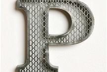 design ﻬஐღ written Letter Monagram / by Lisa BWD