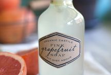 Organic Soapmaking / by Run On Organic