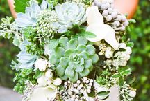 Bride to Be: Dresses, Hair, Makeup, & Bouquets / by Catie Munns