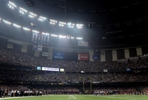 Super Bowl I — Blackout / by ICMPA Research