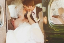 Wedding Photography / by Lindsey