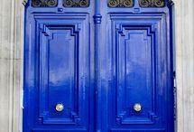 Doors / by PJ Jaime