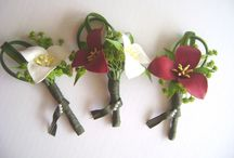 Boutonnieres / by Rumina
