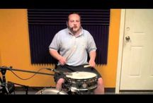Drum / by Angelika Paul