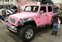 Wanna Be Jeep Life / by Kayla Johnson