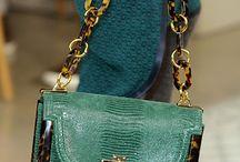 bags bags bags / by Sharyn Greenstein