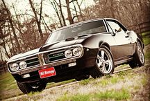 Classic Cars / by Michael Dupslaff