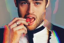 Youth of Douglas Booth / by Ieva Kregzdyte