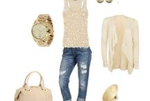 Outfits / by Tonii Cox Caputi