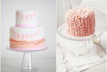 cake ideas / by Amy Huntley (TheIdeaRoom.net)