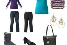 My Style / by Megan McClaren