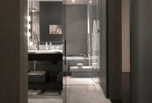 bathrooms / by Tania Iy