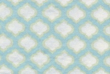 Prints / Modern Cottage Style Fabrics / by Cottage Home