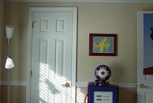Brothers Room / by Ashli Robinson
