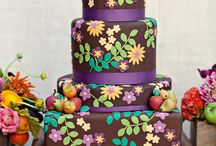 Cakes / by Montreal Confections