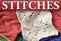 Knitting / by Lisa Light