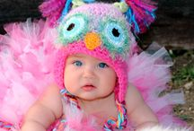 Awesome Children's Wear♥ / by Sue Anderson