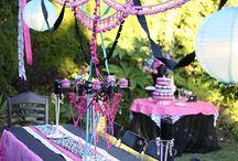 Birthday Party / by Melissa Kauzlarich