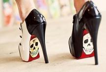 shoes / by Priscilla Stultz