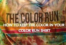 Color Run / by Cristy Waller