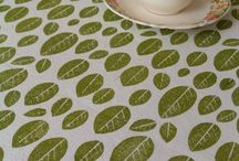 Surface Design / by Red Persimmon Imports - Katrina Ulrich