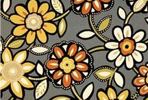 fabrics / by Kristi Smith Holden