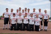 Jennies Softball / by UCM Athletics