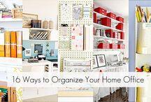 Organize my life! / by Tara Curtis