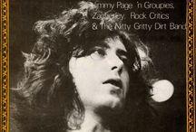 Rolling Stone Magazine / by Gary Walker