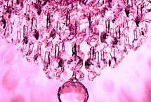pink / by Eloisa Almazan Lecon