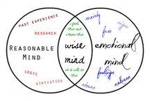 Psychology / by Corrin Scavo