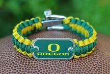 Oregon Ducks / by Ann Davidson