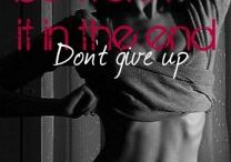 fitness / by Vernon Fitzpatrick