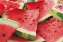 Summer Recipes / by Britt Jones