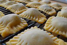 homemade pasta / by Nancy Pfister